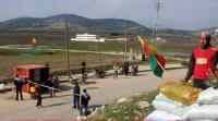 Власти Сирии и Армении поддерживают Курдскую рабочую партию, воюющую против мусульман