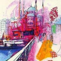 ГОРОД НА ХОЛМЕ: ДЕЖА ВЮ.  Исторические параллели: США и Османская империя