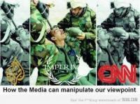 Информационная война достигла высшего предела