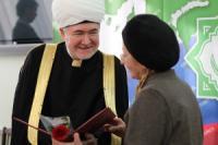 В Москве наградили победителей поэтического конкурса «Пророк Мухаммад – милость для миров»