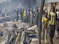 В нигерийском городе Джос совершен теракт