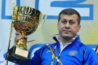Главный тренер сборной России по вольной борьбе Тедеев, поддерживающий Джиоеву, снят с должности