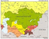 Исламский фактор в Центральной Азии