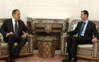 Россия назвала клеветой слухи о применении химоружия в Сирии