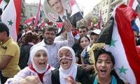 Журналисты повздорили из-за Сирии и Ливии, - The Washington Post