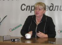 """Активистку """"Солдатских матерей"""" обвиняют в экстремизме"""