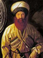 Забытая история о том, как из Шамля пытались сделать монаха Киевво-Печерской Лавры