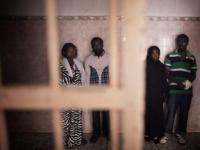 В Ливии начался первый процесс над сторонниками Каддафи