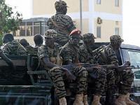 Суданские повстанцы захватили базу правительственных войск