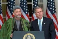 """""""Талибан"""" не видит смысла в переговорах с Карзаем"""