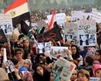 Президентская кампания в Египте начнется раньше запланированного