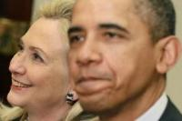 Клинтон признала опасность вмешательства в сирийский конфликт