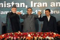 Пакистан поддержит Иран в случае войны