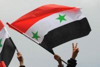 Страны мира наперегонки решают судьбу сирийского народа