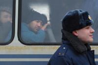 После статьи Путина о мигрантах в Москве прошло сафари на нелегалов