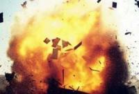 Под машиной Курмана Исмаилова взорвана бомба мощностью 400 граммов тротила