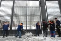 Женщина из Нижнего Тагила совершила акт самосожжения перед Белым домом в Москве