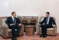 О чем на самом деле говорили Асад с Лавровым?