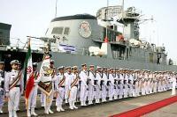 18-я флотилия Ирана пришвартовалась в порту Джидда Саудовской Аравии