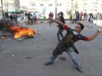 В столкновениях с полицией в египетском Суэце погибли демонстранты