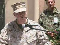 НАТО отзывает персонал из министерств Афганистана