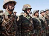 """Очередной афганский солдат вновь расстрелял """"союзника"""" из НАТО"""