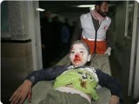 Крупные столкновения с сионистами в Эль-Халиле...