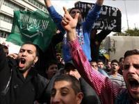 В Сирии  25 февраля погибли 57 человек
