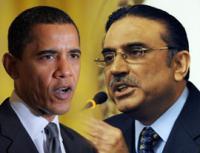 Пакистан и США возобновляют диалог