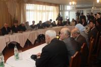 """В Ингушетии проходит первый """"Кавказский форум"""" правозащитников"""