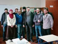 Разоблачение: сепаратистские движения в Черкессии и Дагестане курирует раввин Абрам Шмулевич