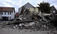 В Нигерии террористы забросали бомбами толпу на рынке: погибли не менее 30 человек