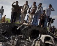 Human Rights Watch: Бывший ливийский посол скончался от пыток