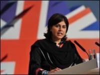 Мусульманка призвала Британию вернуться к своим христианским корням