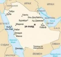 США готовят арабские монархии к Большой Войне