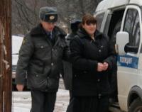 Муж Таисии Осиповой: судьи восприняли слова Медведева как команду сверху
