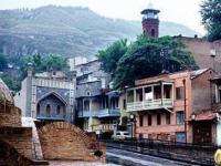 Грузинская патриархия ставит условия для строительства мечетей