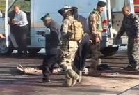 В Ираке за утро боевики убили 21 полицейского