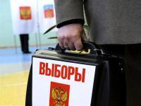 Жителей Чечни заставляют голосовать