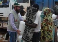 Обычная гуманитарная провокация
