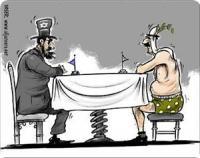 Большая ложь «мирного процесса»