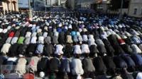 «Новые мусульмане»: движение несогласных