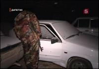 В лесах Дагестана блокирована группа боевиков, которые обстреляли вертолет пограничников