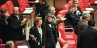 Турция замаливает грехи за запрет ношения хиджаба