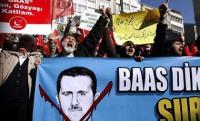 Сирийская оппозиция формирует вооруженные отряды в Турции