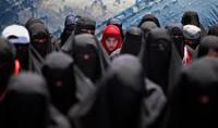"""Международная женская конференция:     """"Халифат: Яркий образец прав женщин и их роли в политической жизни""""."""