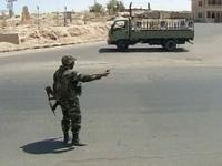 Из сирийской армии бежали четыре генерала