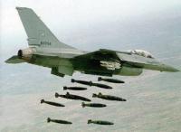 Пакистанские ВВС нанесли удар