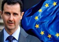 """Европа не хочет """"крупномасштабной стрельбы"""" в Сирии"""