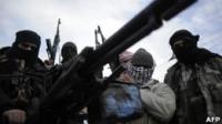 Сирийская армия закрепляется в мятежном районе Хомса